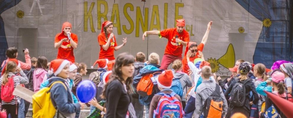 Festiwal Krasnoludków Wrocław 2015