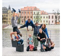 Impreza Miejska Wrocław - Bulwar Dunikowskiego