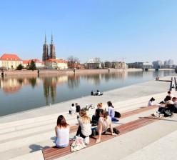 Impreza Rodzinna Wrocław Bulwar Dunikowskiego