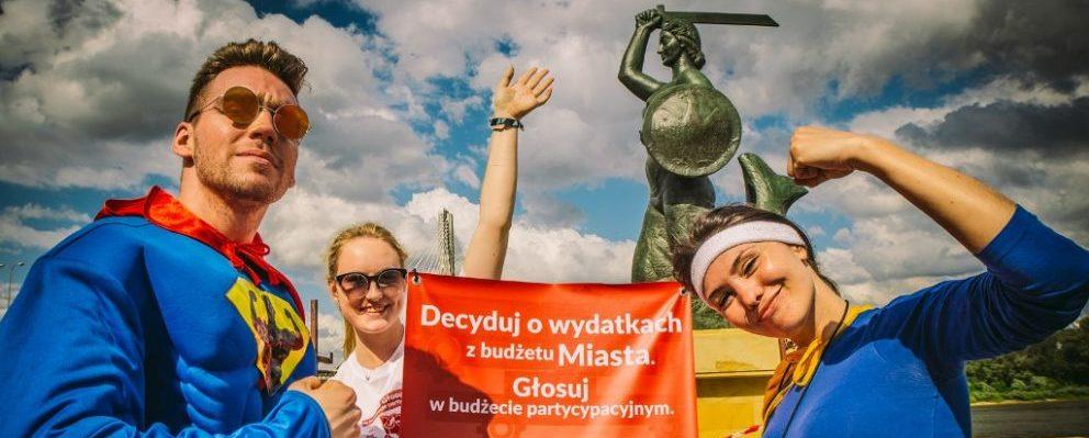 Kampania promocyjna Exploring Events Warszawa