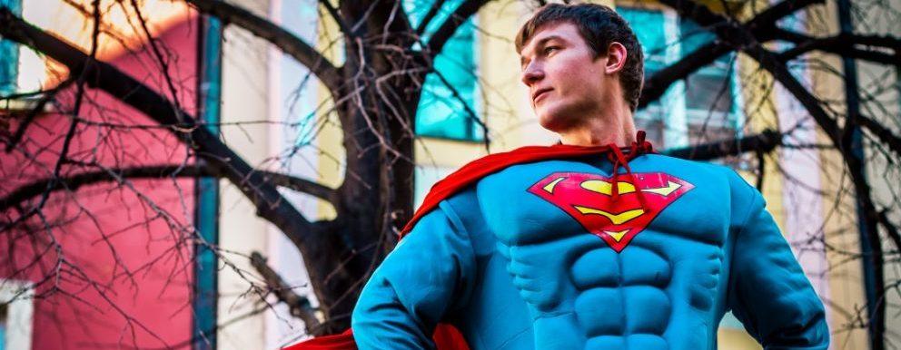 dedykowana gra miejska Superbohaterowie