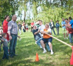Piknik firmowy Wałbrzych Exploring Events