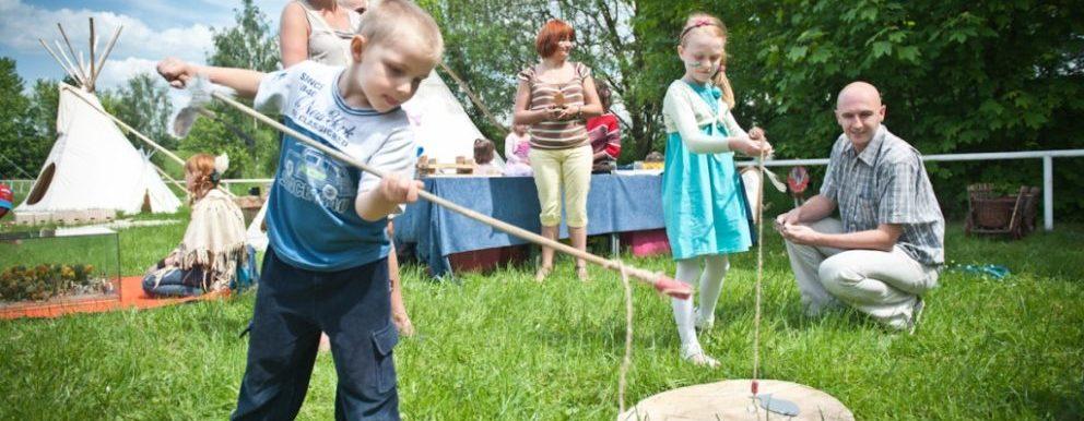 Piknik firmowy Wałbrzych - Exploring Events