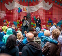 Exploring Events Wrocławski Festiwal Krasnoludków