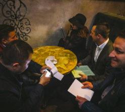 Gra Miejska Morderstwo w Breslau - Exploring Events