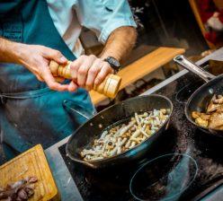 Team building - warsztaty kulinarne i gra miejska