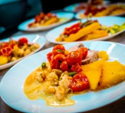 Exploring Events Warsztaty Kulinarne dla grup