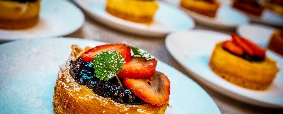 Exploring Events - wyjątkowe Warsztaty Kulinarne