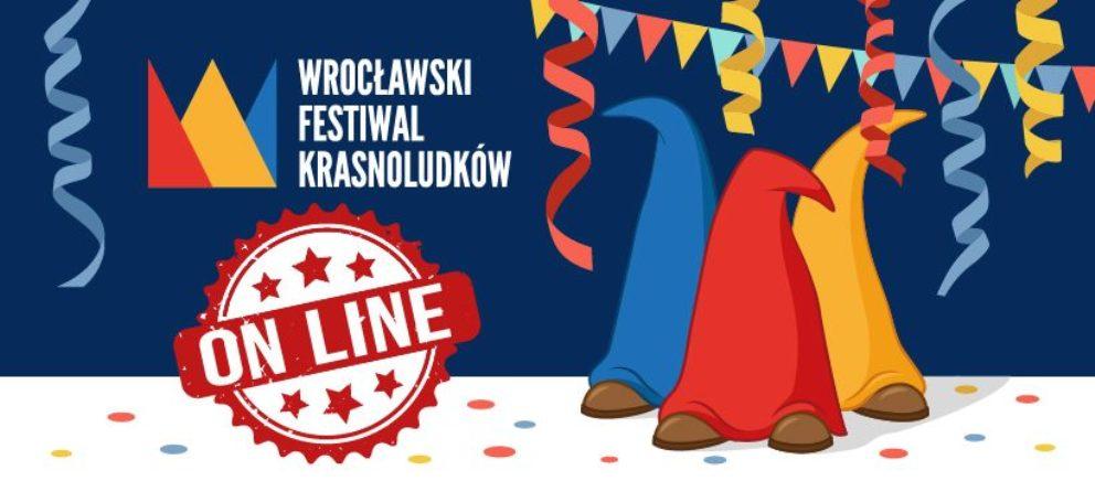 Wrocławski Festiwal Krasnoludków Online