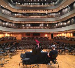 Event Online w Narodowym Forum Muzyki Wrocław - Exploring Events