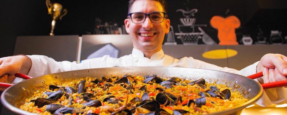 Kuchnia Świata - warsztaty kulinarne